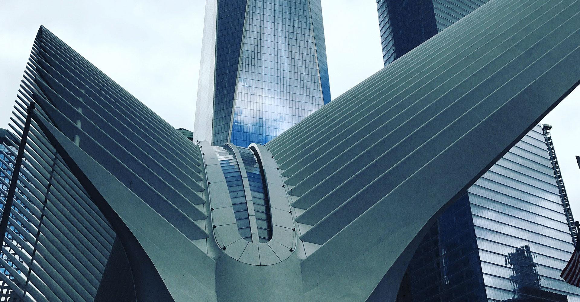 Oculus / New York